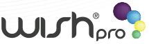 Soin anti-age wishpro logo